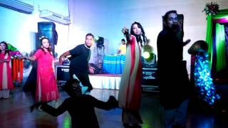Jaan OH Baby - Dance Performance
