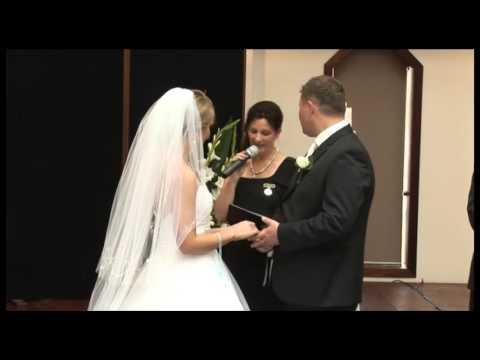 Ashley & Daniella Wedding Ceremony Highlight