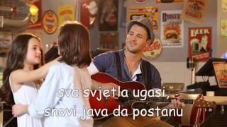 Nikos Vertis   An eisai ena asteri srpski prevod