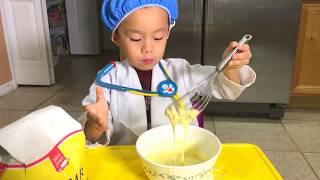 How to Cook Banana Cake banana recipes how to make banana bread