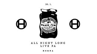 Bastl Jam at Herna (the Bastl club at Brno)