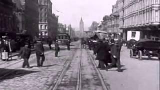 1906 ban készült San Fransisco ban