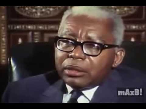 Papa Doc Duvalier Up Close and Personal 1968 1