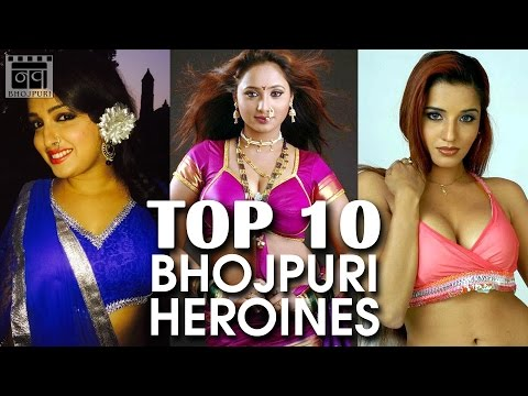 Xxx Mp4 Top 10 Bhojpuri Actress 2016 Amrapali Dubey Rani Chatterjee Monalisa NAV Bhojpuri 3gp Sex