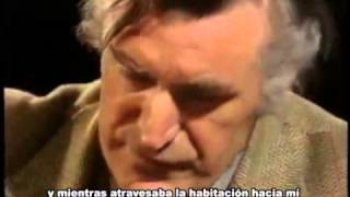 Ted Hughes [The Thought-Fox]