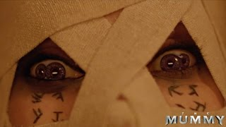 The Mummy - Official Trailer #3 [HD]
