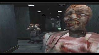 Resident Evil 1 : Real Hell - Playstation mod [Original]