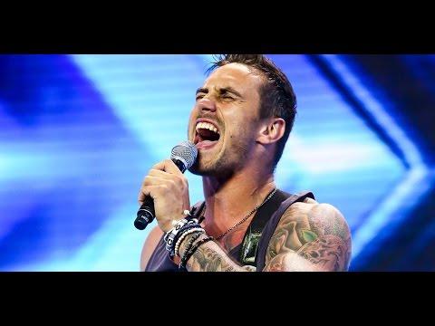 Best Rock & Metal Auditions (The Voice, Got Talent, X Factor, Idol)