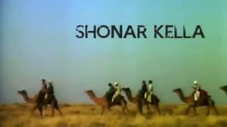 If Feluda were Sherlock   Shonar Kella Intro