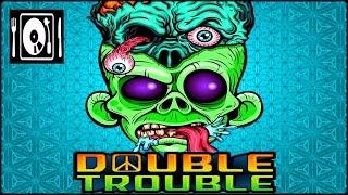 [Hitech Dark Psytrance] Double Trouble MMXVI 2016 - Full Album ▫▲○●◦