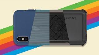Top Apple iPhone X Cases!