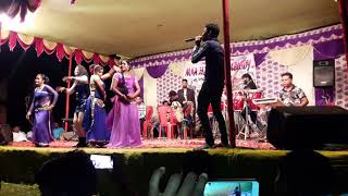 Bhuban orchestra Mangara dihi