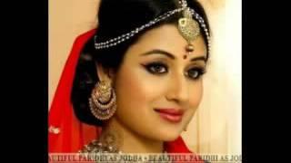 اجمل 10 ممثلات المسلسلات الهندية من ناحية الجمال
