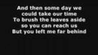 Candlebox-Far Behind