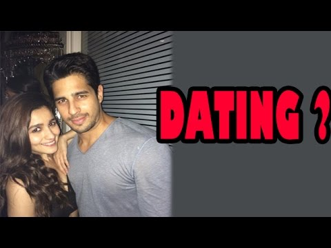Alia Bhatt and Siddharth Malhotra dating, Manaara's nude movie cover picture