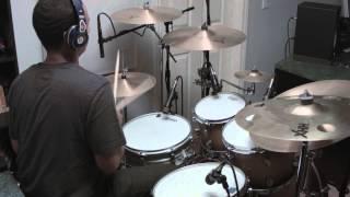 Avant - 4 Minutes (Drum Cover)