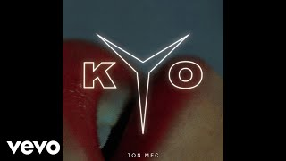 Kyo - Ton mec (audio) (Still/Pseudo Video)