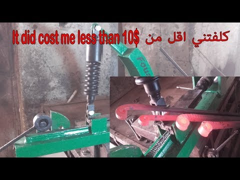 Xxx Mp4 صنع محلي الة لف راس الحديد الساخن Coil Rolling Making Machine 3gp Sex