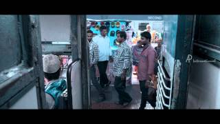 Cuckoo | Tamil Movie | Scenes | Clips | Comedy | Songs | Dinesh finds Malavika Nair in Pune Station.