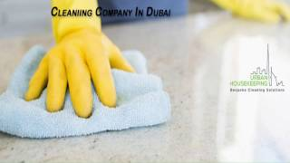 Full Time Maid Services In Dubai