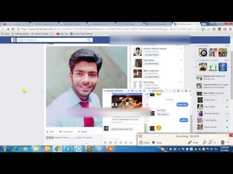 How To Use Auto Liker Facebook 2018 - 15000+ Likes |Auto like Facebook 2018