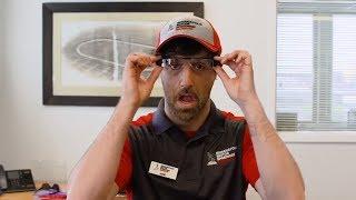 Race Car Driver James Hinchcliffe Tricks Indy 500 Fans | ESPN