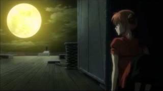 銀魂 新訳紅桜篇 銀時vs紅桜