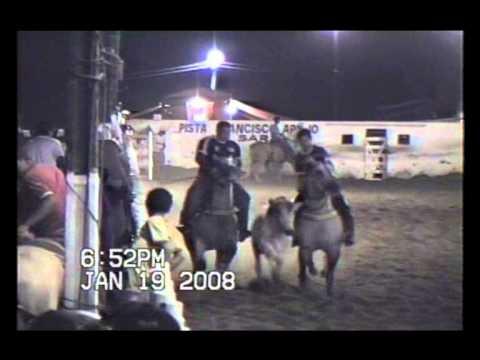 Special Silver Vaquejada Pq. Grasielle Teanny 2008