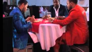 WAR AND ROMANCE PART 1- NIGERIAN NOLLYWOOD MOVIE