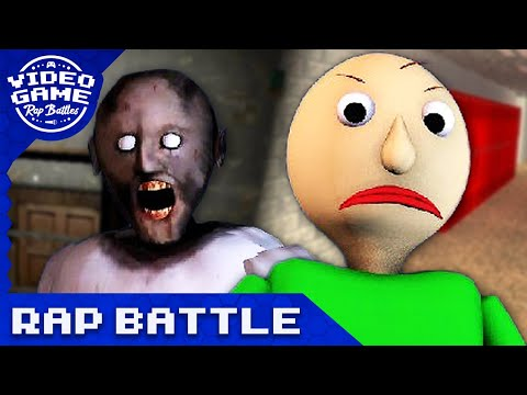 Xxx Mp4 Baldi 39 S Basics Vs Granny Video Game Rap Battle 3gp Sex