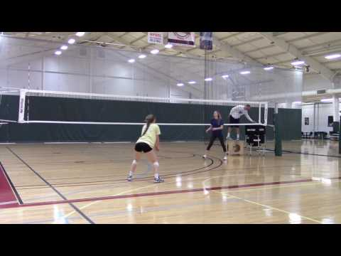 Xxx Mp4 Tara Beilsmith Volleyball Skills Video 3gp Sex