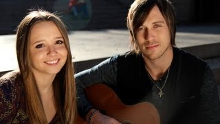 Little Things - One Direction | Ali Brustofski & Runaground Cover (Music Video)