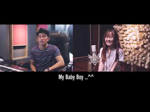 Mashup 31 Hit V-pop 2016   Rôn Vinh x Thảo Phạm  