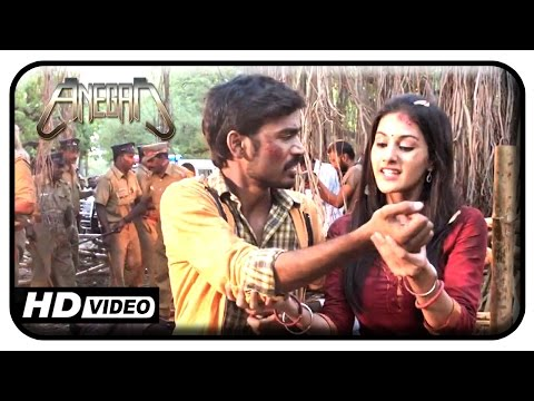 Xxx Mp4 Dhanush Amrya Unite Climax Scene Anegan HD 3gp Sex