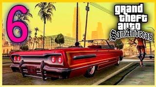 GTA San Andreas (6) Mencurry Sana Sini!