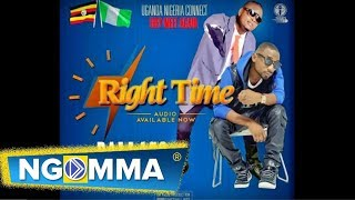 Right Time by Pallaso ft KaySwitch