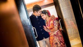 Telugu Cinematic Wedding Amulya & Chaitanya