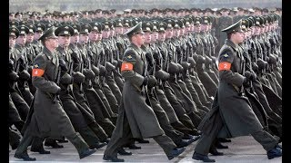 Putin increases size of army to 2 MILLION troops--Israel says will act alone against Iran in Syria