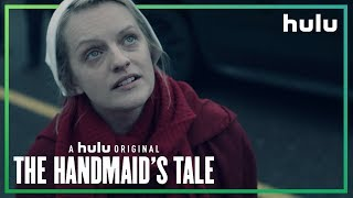 Highly Quotatious • The Handmaid's Tale on Hulu`
