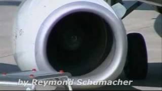 Aug 07 - Hamburg Int. B737 arrival in FDH