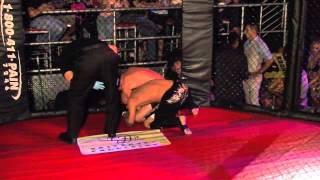 Combat Night XIX@Plush (Meekins vs Mumme)