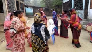 সীলেটি বিয়ের গান (ধামাইল)