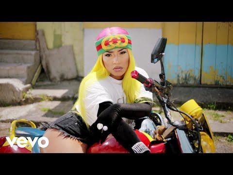 Xxx Mp4 Stefflon Don Senseless Official Music Video 3gp Sex