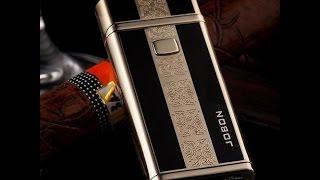 Bật lửa sạc điện Jobon ZB 828B - Sạc điện qua cổng USB   Deva.vn   Giá 370.000 Đ