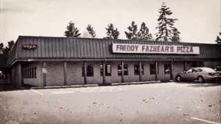 Creepypasta - Pięć nocy u Freddy'ego [Lektor PL]