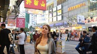 23 Hours in Hong Kong