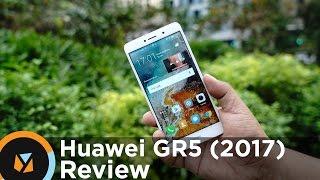 Huawei GR5 2017 Review + Huawei GR5 2016 Comparison