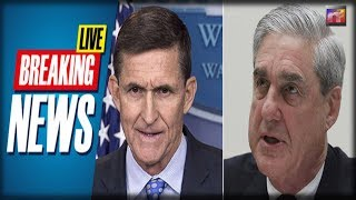 BOMBSHELL REPORT Reveals the SICK Thing Mueller Did To Get Flynn to Plead Guilty
