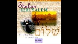Paul Wilbur- Up To Jerusalem (Hosanna! Music)
