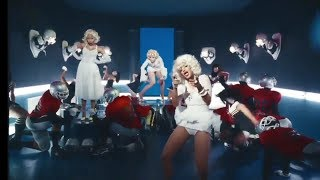 Madonna - Give Me All Your Luvin' (feat. M.I.A. &  Nicki Minaj) | (No effect)